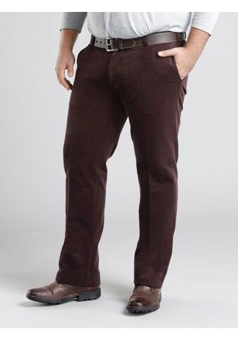 Men Plus by Happy Size Cordhose Spezialschnitt kaufen