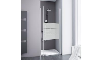 Schulte Drehtür »Alexa Style 2.0«, ideal für barrierefreies Duschen kaufen