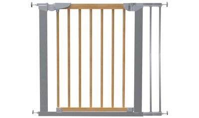 DOLLE Schutzgitter »Piet«, für Treppen und Durchgänge, BxH: 71,3 - 91,1 x 71 cm kaufen