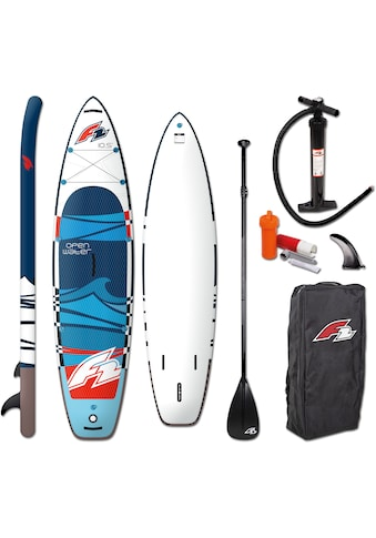 F2 SUP-Board »Open Water« kaufen