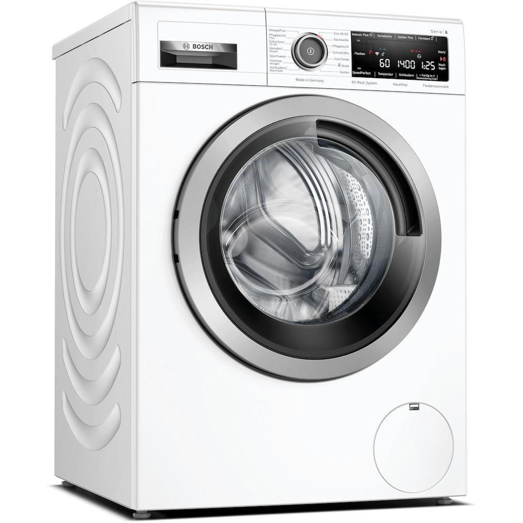 BOSCH Waschmaschine »WAV28M43«, WAV28M43