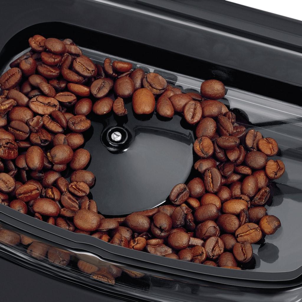 AEG Kaffeemaschine mit Mahlwerk »KAM400«