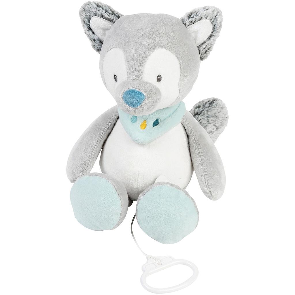 Nattou Spieluhr »Tiloo der Wolf«