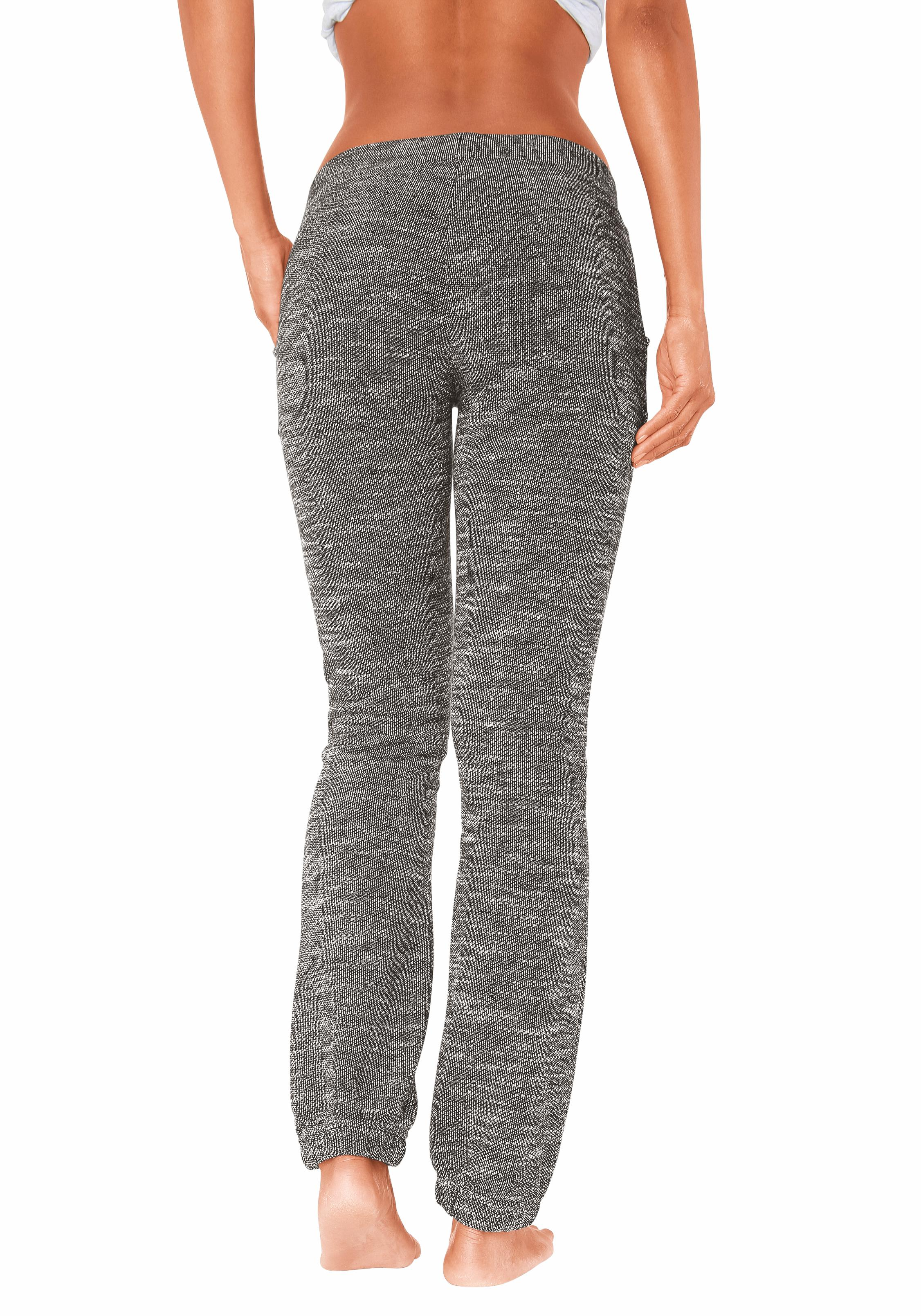 Bench Relaxhose | Bekleidung > Homewear > Relaxhosen | Bench.
