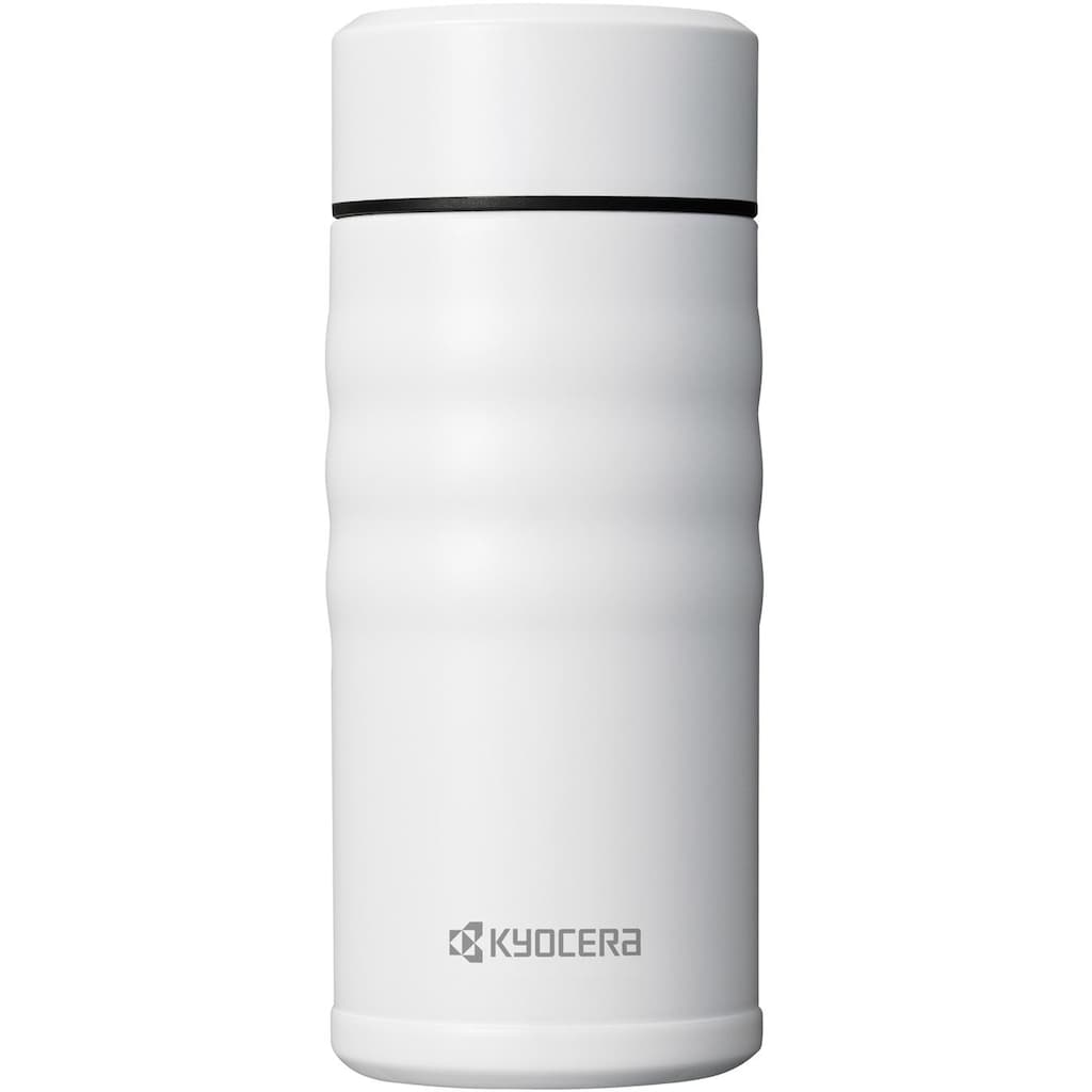 KYOCERA Thermoflasche »Twist Top«