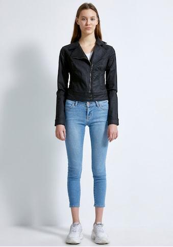 LTB Jeansjacke »ELLEN« kaufen