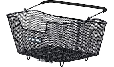 "Basil Fahrradkorb »Hinterradkorb Basil ""Base M Mik""« kaufen"