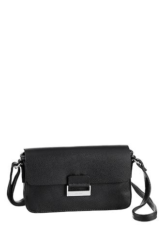 GERRY WEBER Bags Umhängetasche »Talk Different II«, mit silberfarbenen Details kaufen