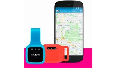 Alcatel »Combi Protect + Prepaid SIM SW XSB31 Otto« GPS - Tracker kaufen