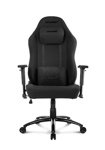 AKRacing Gaming Stuhl Office Opal »schwarz« kaufen
