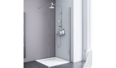 Schulte Walk-in-Dusche »Alexa Style 2.0«, Breite: 100 cm kaufen