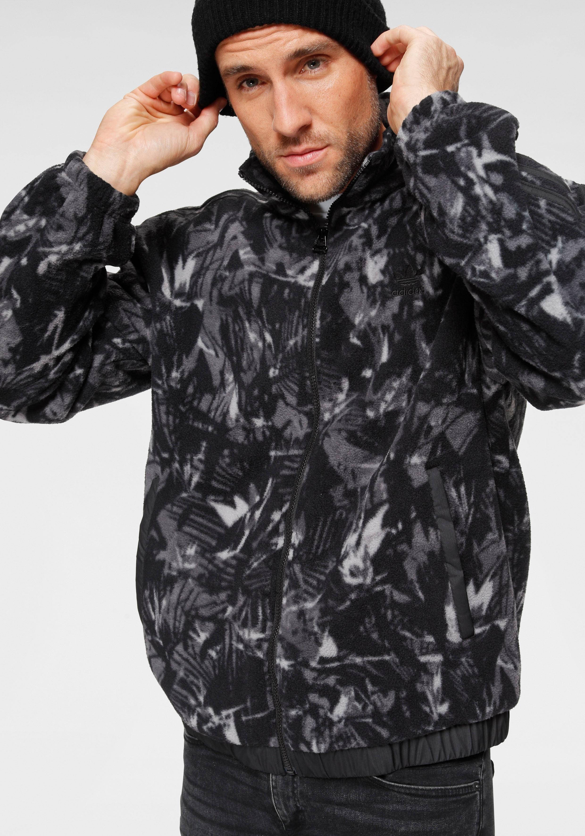 adidas Originals Fleecejacke POLAR FLEECE TOP   Bekleidung > Jacken > Fleecejacken   Adidas Originals