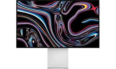 Apple »Pro Display XDR Standard« LCD - Monitor (32 Zoll, 6016 x 3384 Pixel, 60 Hz) kaufen