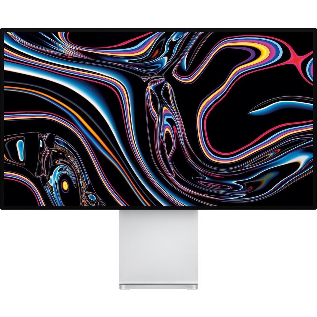 Apple »Pro Display XDR Standard« LCD-Monitor (32 Zoll, 6016 x 3384 Pixel, 60 Hz)
