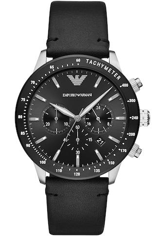 Emporio Armani Chronograph »AR11243« kaufen