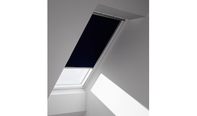 VELUX Dachfensterrollo »DKL«, verdunkelnd, beige kaufen