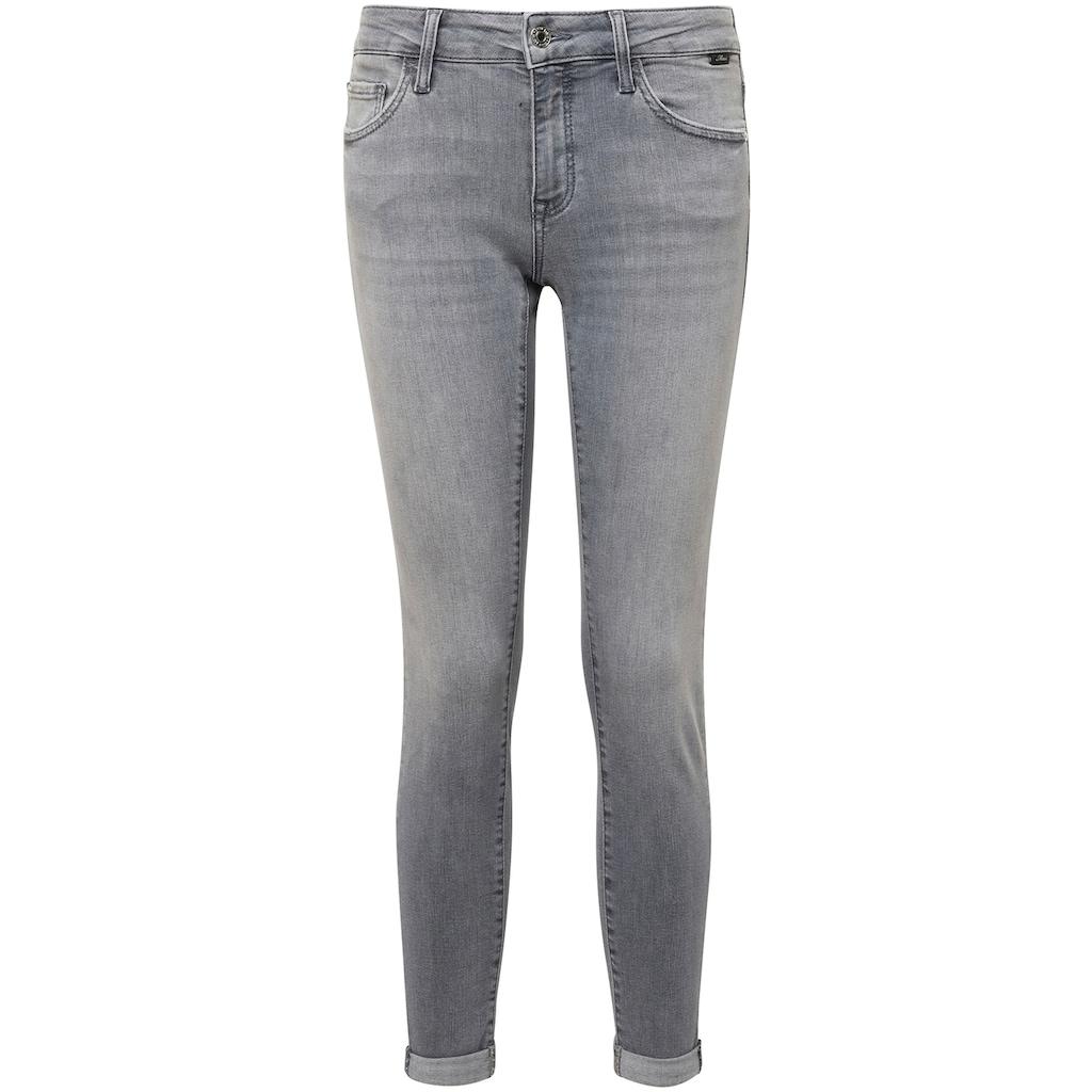 Mavi Skinny-fit-Jeans »LEXY-MA«, mit Push-Up Effekt