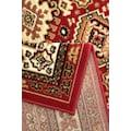 Teppich, »Diantha«, my home, rechteckig, Höhe 9 mm, maschinell gewebt
