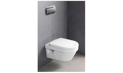 VILLEROY & BOCH Wand - WC »Architectura«, CombiPack kaufen