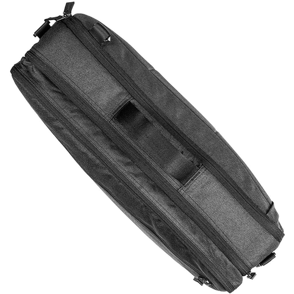 EPIC Laptoptasche »Dynamik«, mit Rucksackfunktion