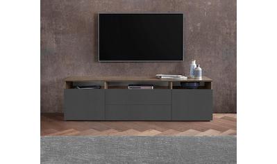 borchardt Möbel Lowboard »Melbourne«, Breite 166 cm kaufen