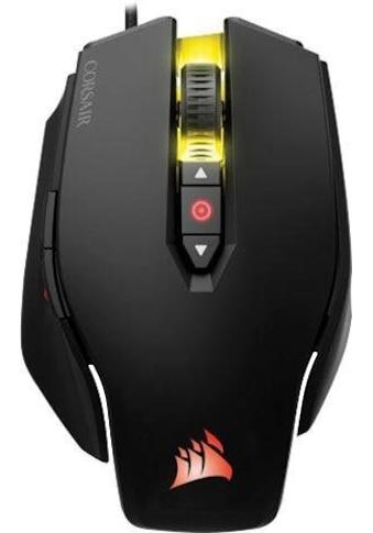 Corsair »M65 Pro RGB Optical« Gaming - Maus, 1 GHz (kabelgebunden, 12000 dpi) kaufen