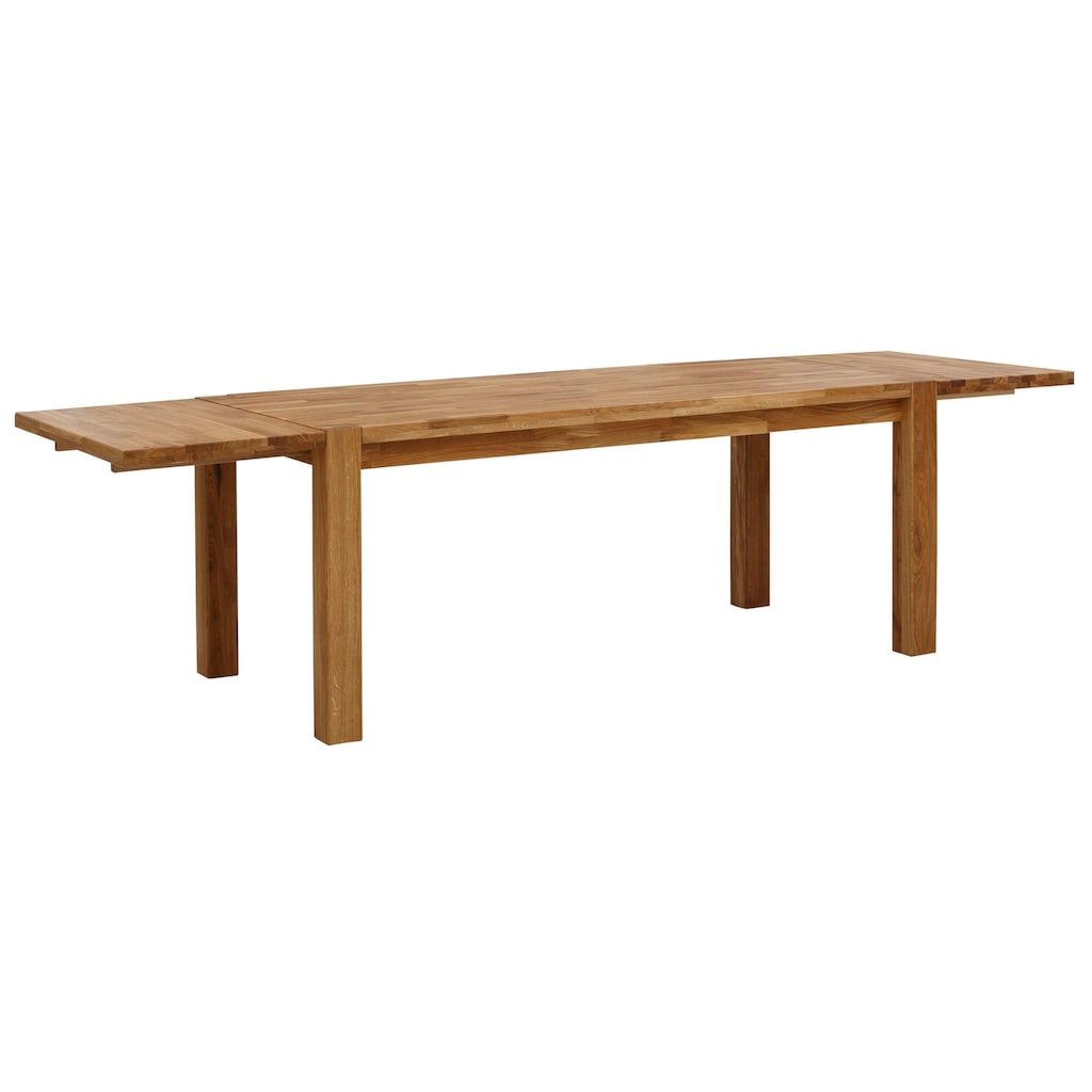 Holzzone Ansteckplatte »NILS«