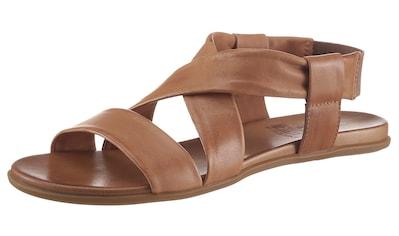 2GO FASHION Sandale, mit Gummizug für bequemes Einschlupfen kaufen