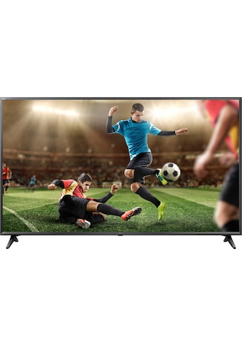 LG 65UM7050PLA LED - Fernseher (164 cm / (65 Zoll), 4K Ultra HD, Smart - TV kaufen