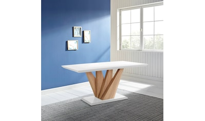 INOSIGN Esstisch »Keko«, Breite 160 cm kaufen