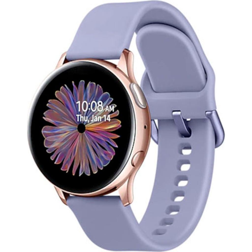 Samsung Smartwatch »Galaxy Watch Active2 SM-R830«, (Tizen OS)