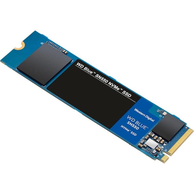 Western Digital »WD Blue™ SN550 NVMe™ SSD« SSD