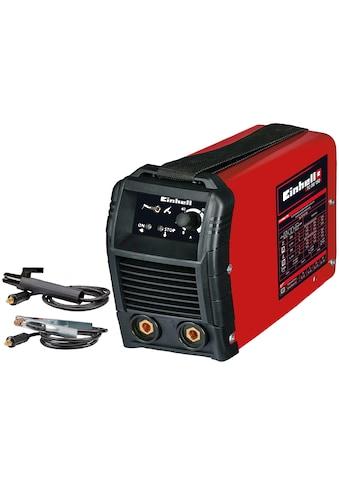 Einhell Inverterschweißgerät »TC-IW 150« kaufen