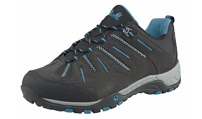 new style e9e4f f6ad2 Jack Wolfskin Schuhe für Herren online kaufen | BAUR