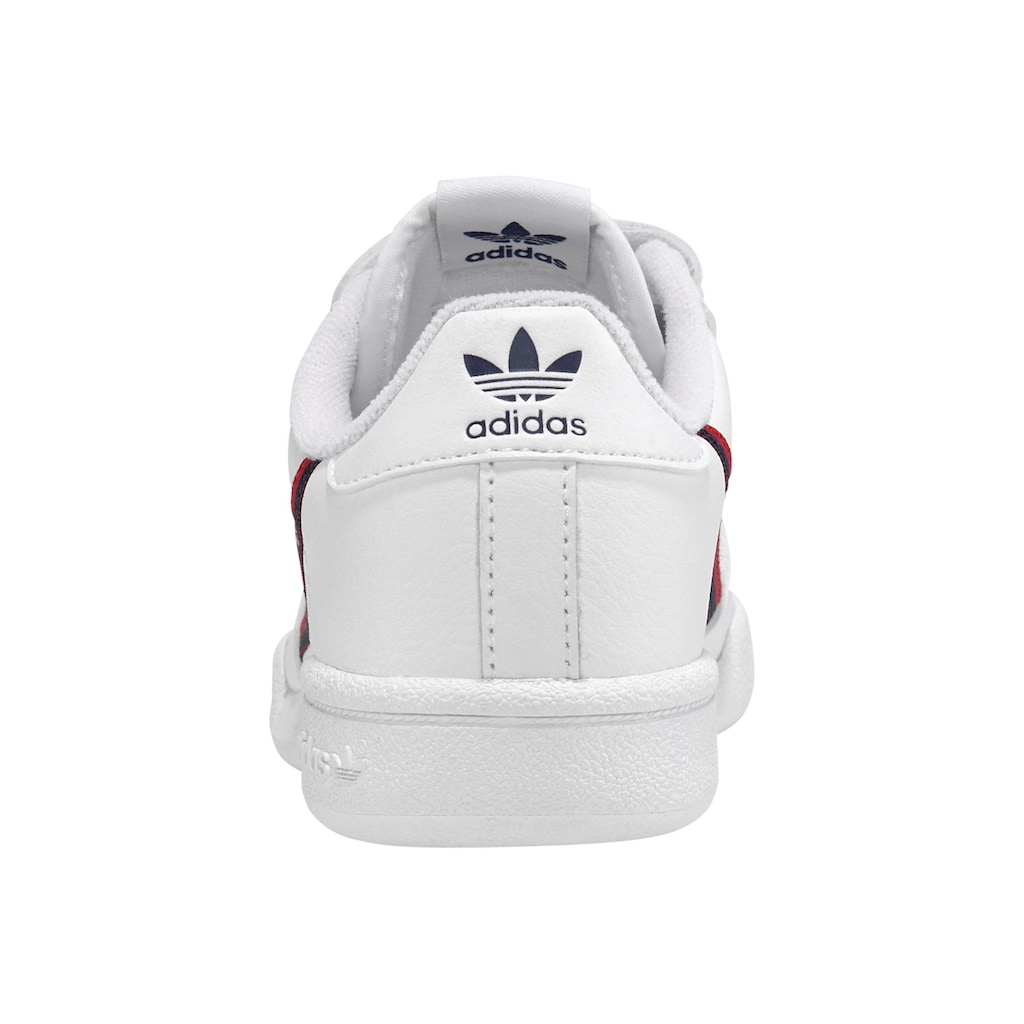 adidas Originals Sneaker »CONTINENTAL 80«