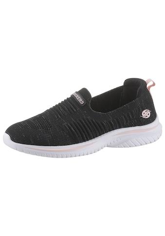 Dockers by Gerli Slip-On Sneaker, mit Kontrastdetails kaufen