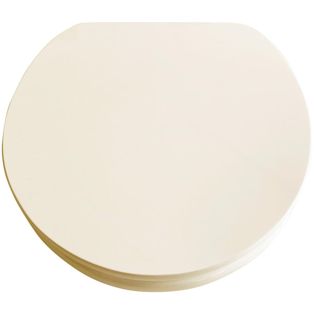 ADOB WC-Sitz »Modern Shape«