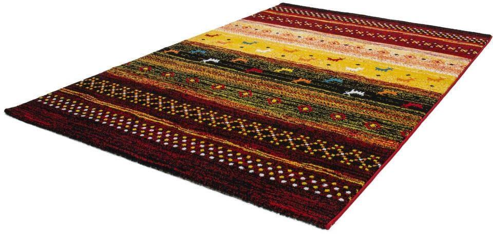 Teppich Castara 251 Kayoom rechteckig Höhe 17 mm maschinell gewebt