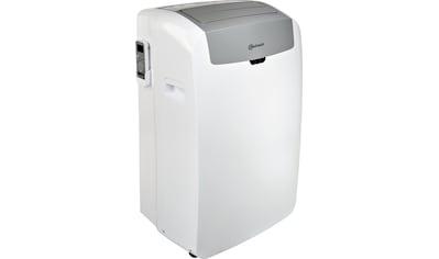 BAUKNECHT Klimagerät »PACW29HP BK«, Kühlen und Heizen kaufen