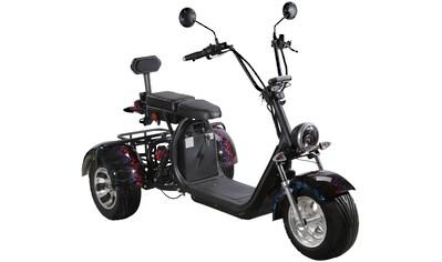 Santa Tina Elektromobil »Como³ 25 km/h«, 25 km/h kaufen
