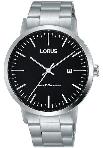 LORUS Quarzuhr »Lorus Klassik, RH989JX9« kaufen