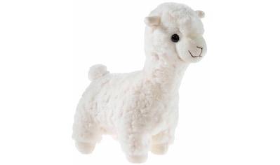 Heunec® Kuscheltier »Kuma Lama 30 cm«, Made in Germany kaufen