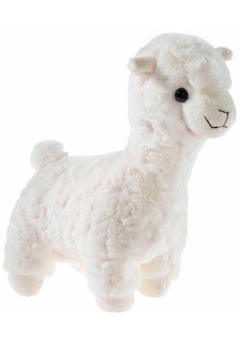 Heunec® Kuscheltier »Kuma Lama 30 cm«, Made in Germany, GOTS organic, zertifiziert... kaufen