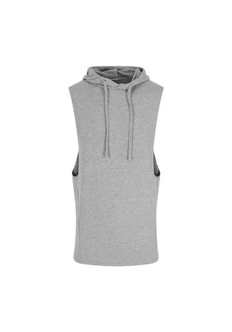 AWDIS Kapuzensweatshirt »Erwachsene Unisex Cool Urban Ärmelloser Muskel Kapuzenpullover« kaufen