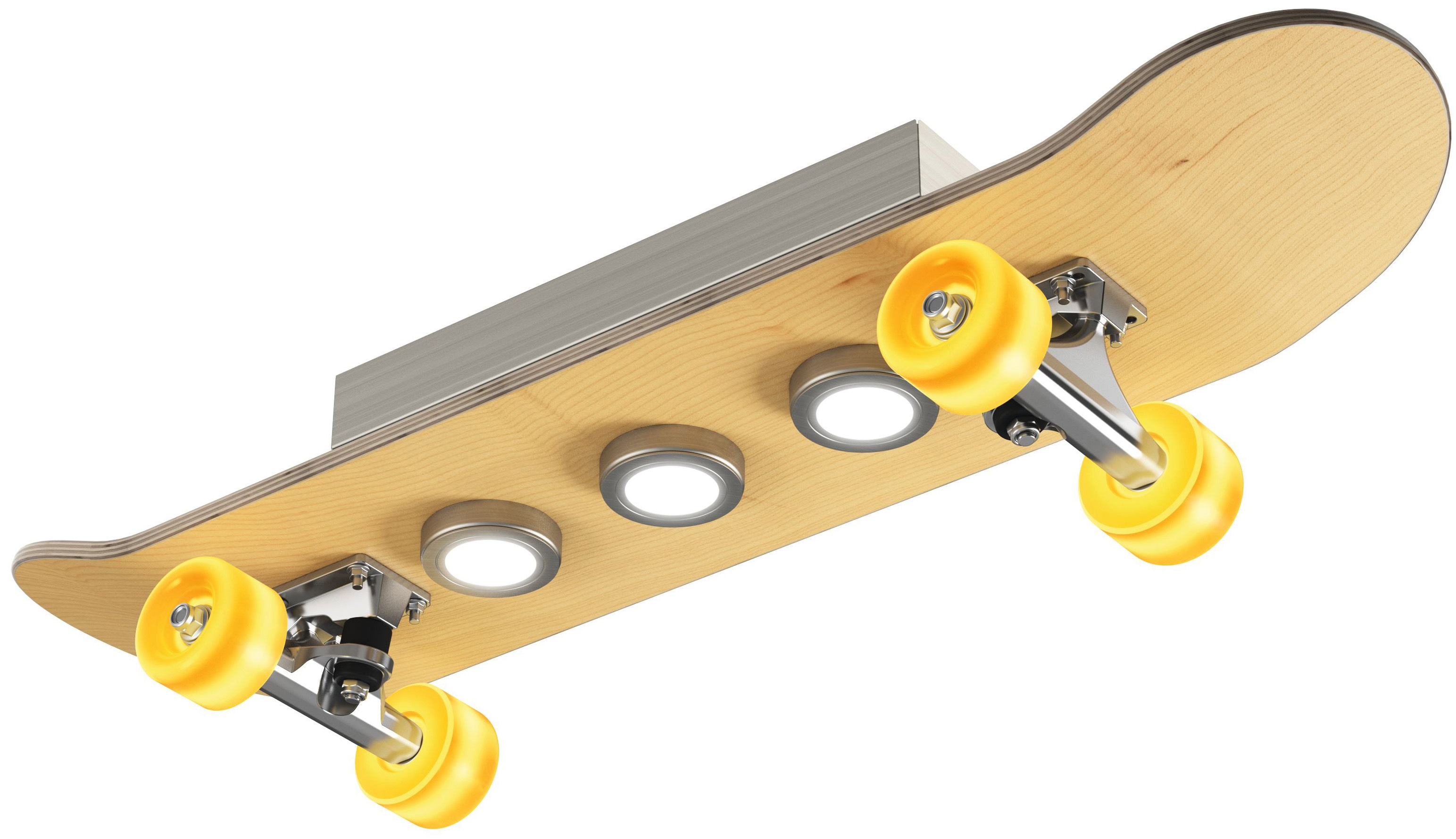 EVOTEC LED Deckenleuchte LIGHT CRUISER