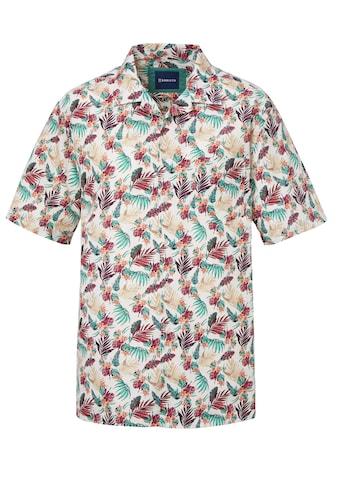 Babista Hemd mit floralem Druckmuster kaufen
