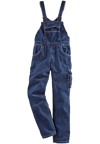 Latzhose »Worker Jeans« kaufen