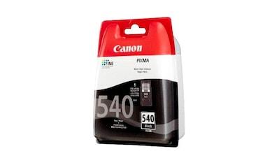 Canon »Canon PG - 540 Tintenpatrone« Tintenpatrone kaufen