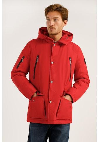 Finn Flare Wintermantel kaufen