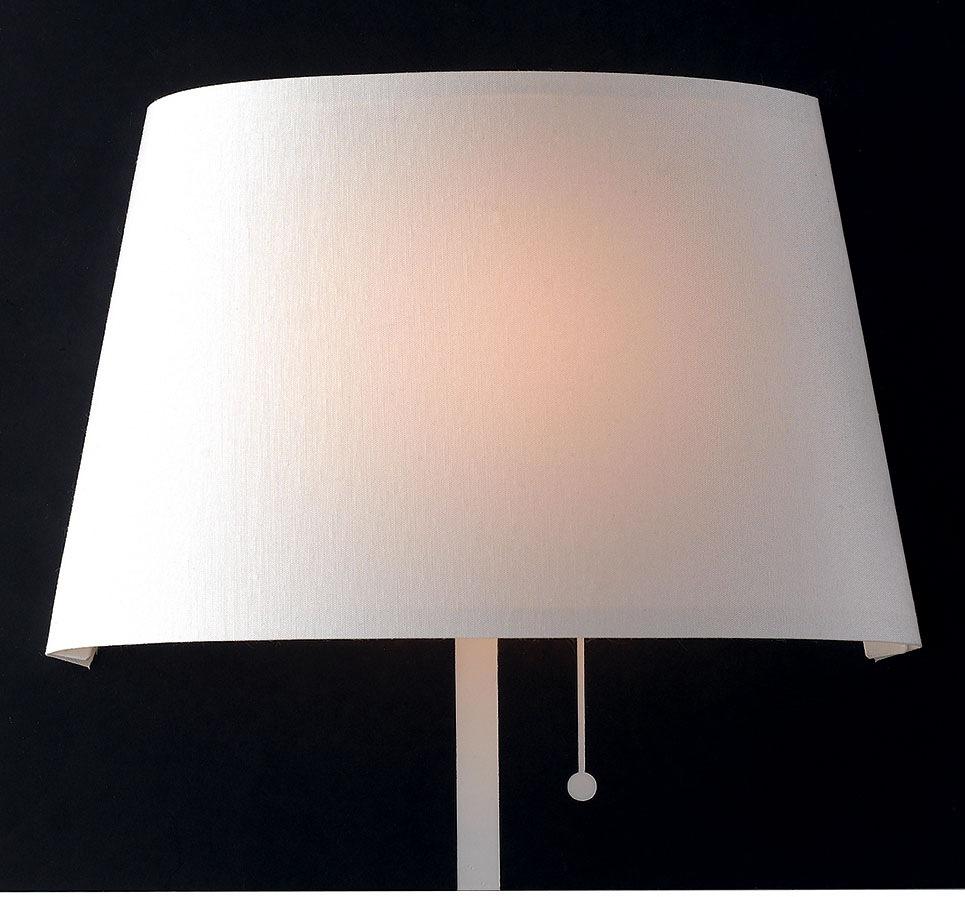 LUCE Design LED Wandleuchte LED-WHAROL-BW, LED-Modul, 1 St., Neutralweiß